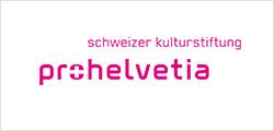 Schweizer Kulturstiftung Prohelvetia